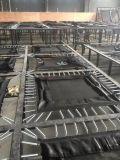 Het grote BinnenBed van de Trampoline voor Pretpark