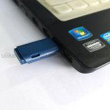 USB de destello 3.0 (UL-P059) del programa piloto del USB del plástico clásico