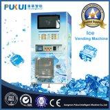 Hohe Qualität CE-Zulassung im Freien Wasser & Eis Vending Machine Hersteller