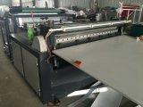 Rolo econômico às folhas que cortam a máquina de estaca transversal em linha (DC-H1000)