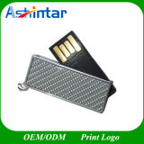 USB impermeável USB Thumbdrive Mini Swivel USB Driver Disk