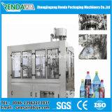 Monoblock ha carbonatato la macchina di rifornimento della bevanda