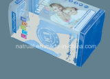 Напечатанный ясный PVC упаковывая малые пластичные коробки оптом