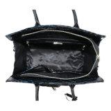 [هيغقوليتي] [بو] [كروكس] جلد حقيبة يد لأنّ نساء نمط