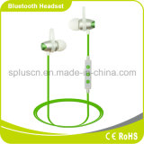 Auriculares sin hilos estéreos sin manos de Bluetooth de la cancelación del ruido de la Reblandecer-Prueba
