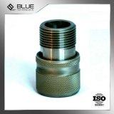 Pezzo meccanico di precisione Ss316 di CNC da Lathe