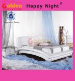 Hauptmöbel-Schlafzimmer-Osmane-Bett mit Licht G962