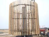 Tanque de fibra de vidro que faz a máquina - tipo vertical para o tanque de Dn3000-Dn25000mm FRP