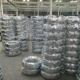 Nuevos neumáticos de coche confiables de la polimerización en cadena con precio barato