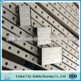 China-Peilung-lineare Aluminiumführung für lineare Bewegungs-System (LGD Serie 12S/12/12L)