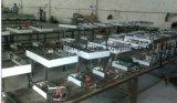 Showcase BG-210 van het Staal van Stainelss van de bakkerij/van de Opslag/van het Restaurant Hete ei-Scherpe