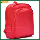 형식 빨간 학생 책가방 학교 륙색 (TP-BP173)