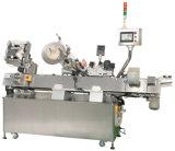 L'AP contrôlent la machine à étiquettes de bidon de papier pour la machine de remplissage