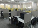 貿易中心の不平の中心の環境に優しいオフィスワーク端末(FOH-CBCA-01)
