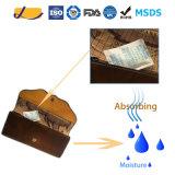 RoHSはDMFの自由なケイ酸ゲルパケット極度の乾燥したDesiccative承認した