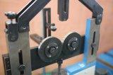 Horizontal machine d'équilibrage pour l'industrie automobile (PHQ-3000)