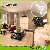 Bulbo do diodo emissor de luz do bulbo E27 9W 15W 20W 3000k 5000k do diodo emissor de luz Dimmable de Europa Br20 Br30 com o UL de RoHS do Ce