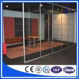 Protuberancia de aluminio del aluminio del perfil de la construcción de la alta calidad