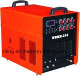 セリウム(WSME-250/315)が付いているAC/DCティグ溶接機械