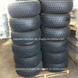 Neumático del césped, neumático del neumático de ATV, del césped y del jardín (16X6.5-8 20X10.00-8)