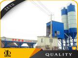 Plantas de procesamiento por lotes por lotes de la mezcla de hormigón Hzs35 para los silos de la construcción
