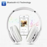 Estéreo Gymsong Nueva único inalámbrico plegable Bluetooth para auriculares inalámbricos auriculares estéreo