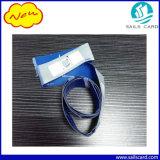 Etiqueta de papel de la frecuencia ultraelevada RFID para la gerencia de la identificación de la ropa