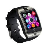 China-Großhandelscer RoHS androide intelligente Uhr Q18