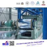 Grande lamiera di acciaio di qualità con rivestimento della vernice per tetto