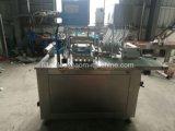 Lacre soluble en agua de la película del polvo de PVA máquina-máquina