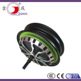60V 500W moto électrique de 10 pouces, moteur électrique de bicyclette