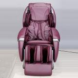 바디 배려 열에 전기 3D 발 롤러 안마 의자