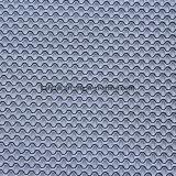 tela de acoplamiento fresca del aire 3D para los zapatos de la manera