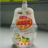 Раговорного жанра Doypack с Spout для молока/питья/жидкости