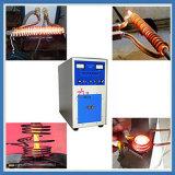 Machine supersonique automatique de chauffage par induction de fréquence pour la pièce forgéee chaude