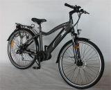 2016新しいデザイン350W 700cアルミ合金フレームの電気バイク(JSL033G-1)