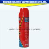 Aerosol a base de alcohol del insecticida del aerosol del control de parásito 400ml