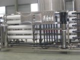 산업 식용수를 위한 4t/H UV 살균제