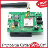 Alta precisão RoHS 94V0 PCB TV com serviço de montagem