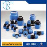 Guarnición de la compresión de los PP para el abastecimiento de agua