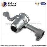 El metal de la alta precisión del OEM/del ODM (aluminio y cinc) a presión piezas de la fundición