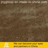 Carrelage rustique antidérapage de porcelaine de pierre de sable de café
