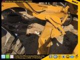 Graduador usado del motor del gato 140g, graduador usado de la rueda de la oruga 140g, 140g usado