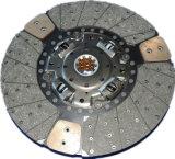 Isuzu Clutch Disc pour Cyz / Cyh / Cxz 10PE1 6wf1 430mm * 10