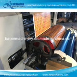Печатная машина автоматического высокоскоростного Corrugated цвета коробки 4 Flexographic