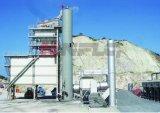 Côté-Type centrale de la qualité 240t/H de malaxage d'asphalte
