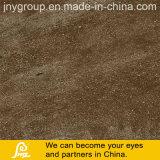 Telha rústica antiderrapante da porcelana do projeto da pedra da areia para o assoalho e a parede Palissandro 600X600mm (Palissandro Mosha)