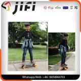 Skate elétrico de madeira de Longboard do bordo de Jifi com de controle remoto