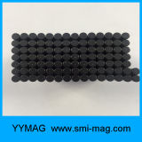 N42 Revestimiento epoxi D5X8mm Cilindro Neodimio Imán