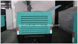 Compressore d'aria diesel montato rimorchio della vite di Kaishan Lgcy-10/10 Cummins